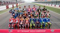 MotoGP, inizia la stagione