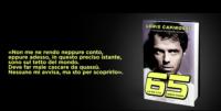 Loris Capirossi, presenta la sua biografia