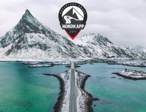 Honda Adventure Roads, il nuovo programma di viaggi avventura di Honda Motor Europe
