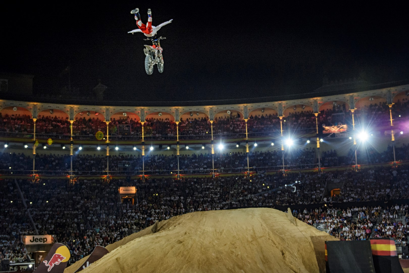 x fighters