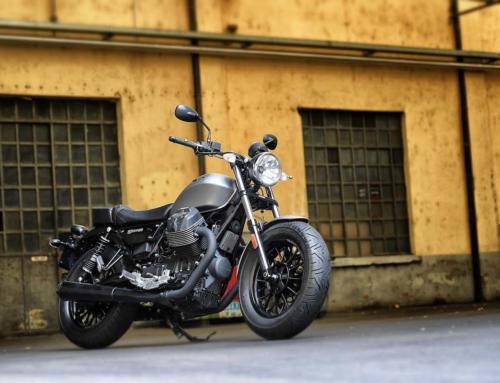 Roamer e Bobber my 2017: le Moto Guzzi V9 regine del comfort