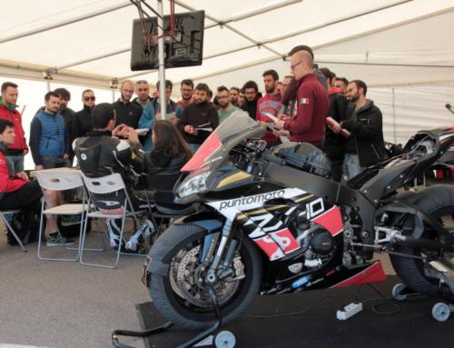 Master in Ingegneria della Moto da Corsa: al via la sesta edizione
