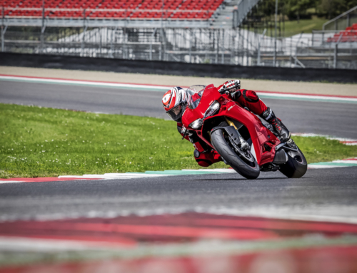 DTC EVO ora disponibile per tutte le Ducati 1299 Panigale