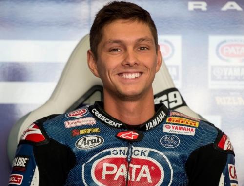 MotoGP: Van der Mark al posto di Rossi ad Aragon