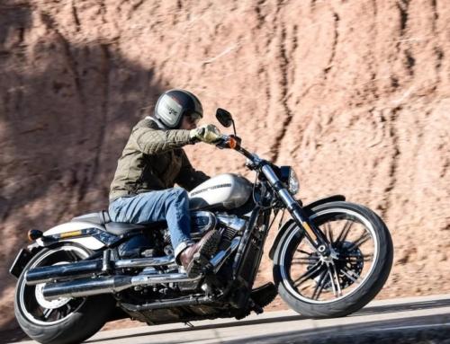 Harley-Davidson, test ride a Il Centro di Arese