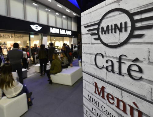 Mini Cafè, il nuovo spazio dove rilassarsi in pieno centro a Milano
