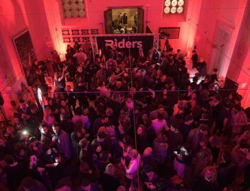 Riders Night in Florence, la festa al Pitti Uomo 93