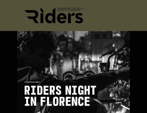 Riders Night in Florence, la festa più rock del Pitti