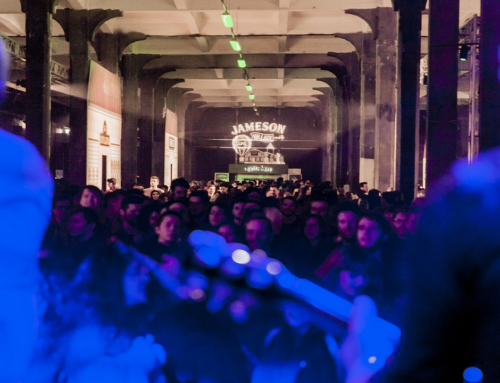 JAMESON VILLAGE, la festa di San Patrizio a Milano