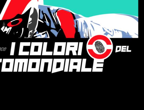 I colori del Motomondiale, in mostra le creazioni di Aldo Drudi