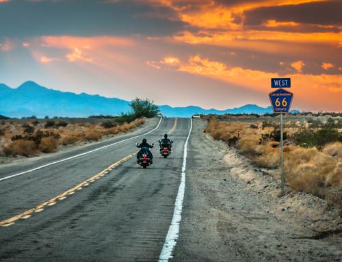 Easy Rider, il mito della motocicletta come arte in mostra a Torino