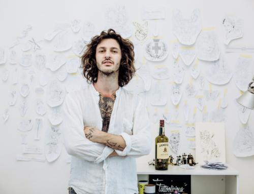 Edoardo Tabacchi, anima fragile e mano sicura