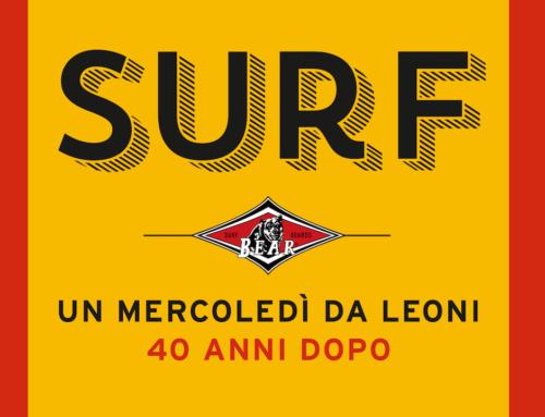 Surf, un mercoledì da leoni 40 anni dopo