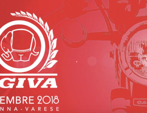 Cagiva, i 40 anni della moto italiana