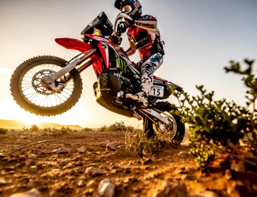 Monster Energy Honda Team vestirà Tucano Urbano anche nel 2019