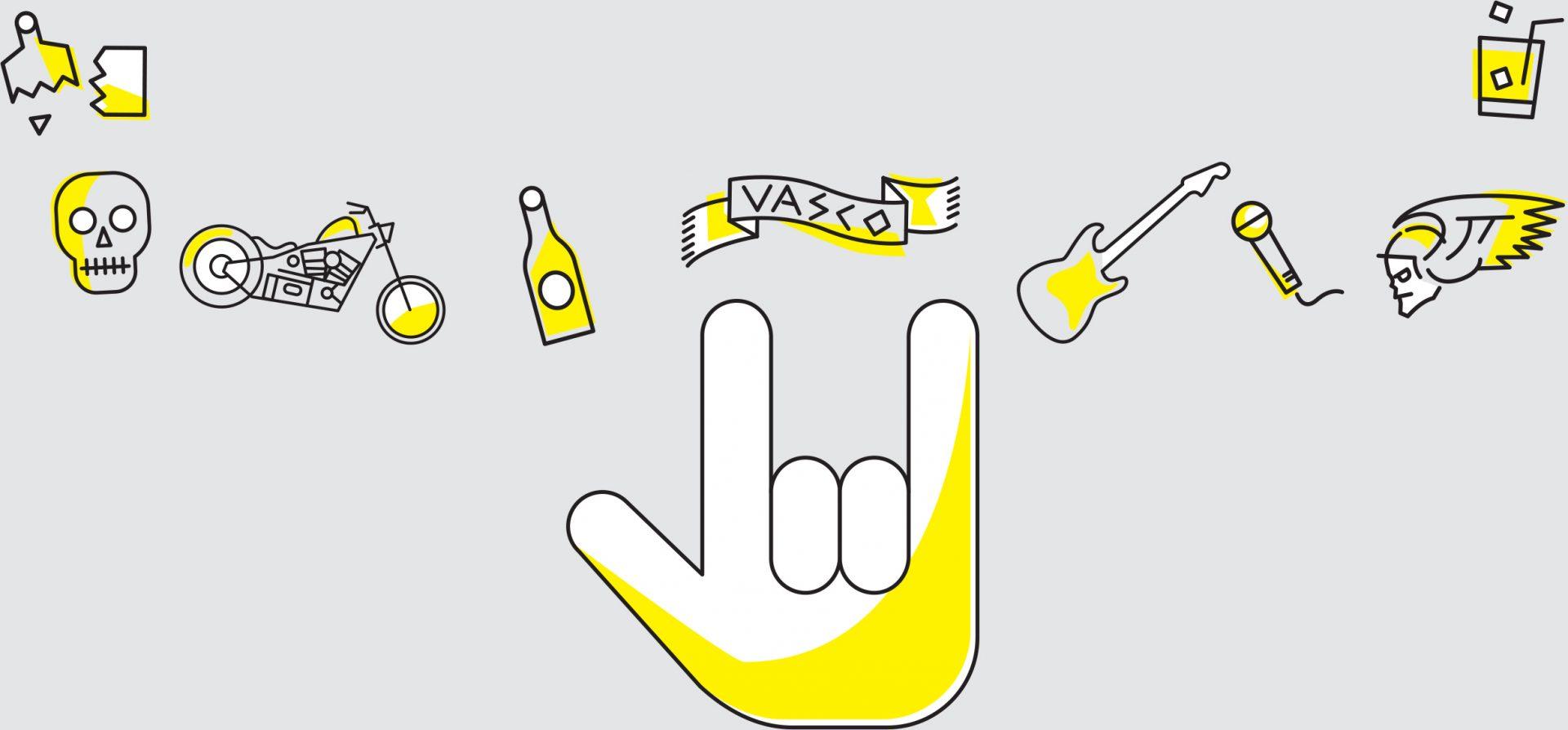 rock politica vasco