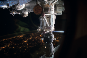 Navicella Soyuz