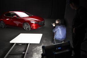 Rankin Mazda 3