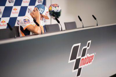 MotoGP 2019 03 Austin GP